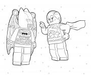 Best Lego Batman Sheet