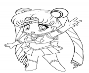 Printable kids anime girl s to print de5b coloring pages