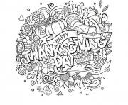 happy thanksgiving day activities coloring pages