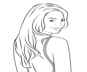 beyonce celebrity coloring pages