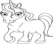 Printable top unicorn pictures to print coloring pages