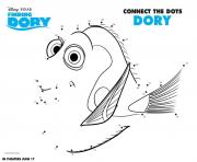 finding dory movie printables kids activity sheets coloring pages