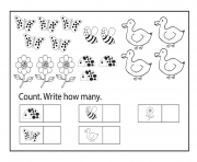 image regarding Worksheets for 4 Year Olds Free Printable known as Game Sheets Coloring Webpages Cost-free Printable