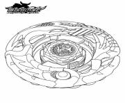 Printable beyblade 13 coloring pages