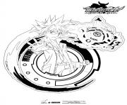 Printable beyblade 3 coloring pages