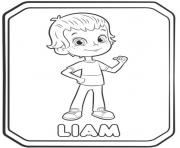 rusty rivets 3 liam