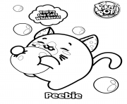 Pikmi Pops Colouring Page coloring pages