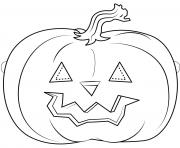 pumpkin mask outline halloween coloring pages