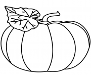 Printable pumpkin halloween october coloring pages