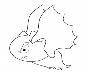 cartoon vampire bat halloween