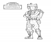 Printable fortnite frog skin coloring pages