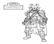 Coloriage Fortnite Mini.Fortnite Coloring Pages Free Printable