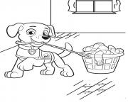 Printable canine companions for independence helping coloring pages