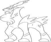 Pokemon Legendary Coloring Pages To Print Pokemon Legendary Printable