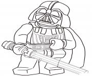 Printable lego star wars 129 coloring pages