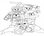Printable lego star wars 78 coloring pages