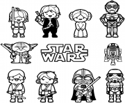 Printable lego star wars unique elegant_1 coloring pages
