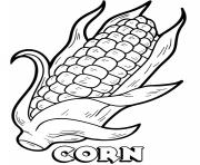 vegetable corn