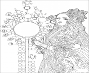 Printable ada lovelace united kingdom coloring pages