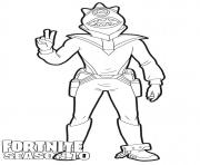 Printable Zorgoton Season 10 coloring pages