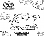 Pikmi Pops Season 4s Trumble The Cow