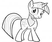 Printable alicorn rainbow for girl unicorn coloring pages