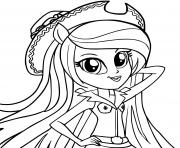 Applejack equestria girl