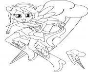 My Little Equestria Girls