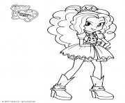 Equestria Girls Princess