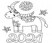 New Year Coloring Pages To Print New Year Printable