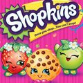 Shopkins coloring